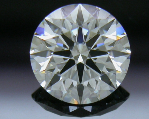 0.701 ct F VS1 Expert Selection Round Cut Loose Diamond