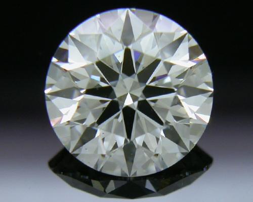 1.22 ct E VS2 A CUT ABOVE® Hearts and Arrows Super Ideal Round Cut Loose Diamond