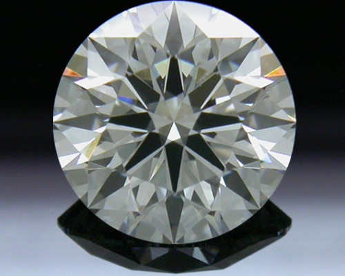 1.03 ct I VS2 Expert Selection Round Cut Loose Diamond
