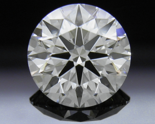 1.501 ct I VS1 A CUT ABOVE® Hearts and Arrows Super Ideal Round Cut Loose Diamond