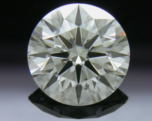 1.201 ct I SI1 Expert Selection Round Cut Loose Diamond