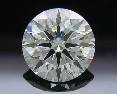 1.03 ct G SI2 Expert Selection Round Cut Loose Diamond