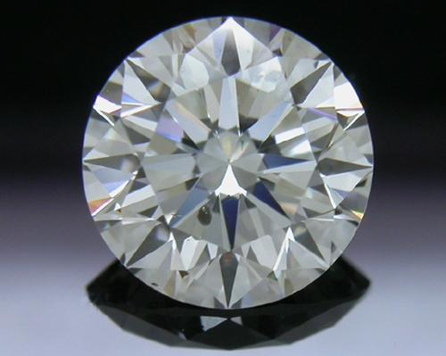 1.00 ct E SI2 Expert Selection Round Cut Loose Diamond