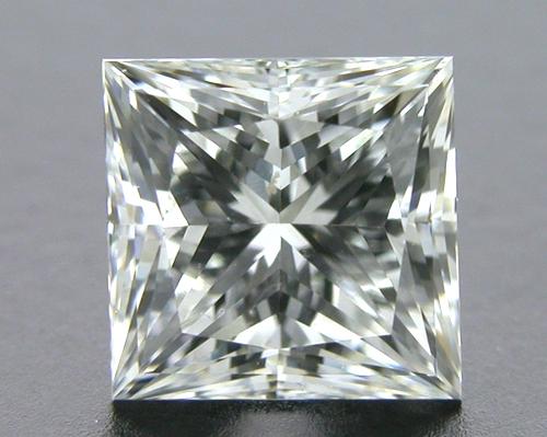 1.06 ct I VS1 Expert Selection Princess Cut Loose Diamond
