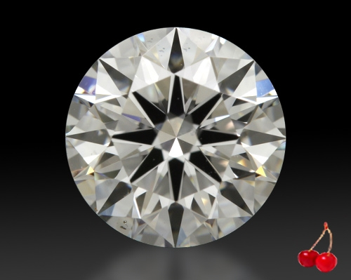1.003 ct G VS2 Expert Selection Round Cut Loose Diamond