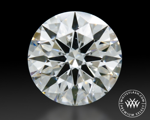 0.405 ct G VS2 Premium Select Round Cut Loose Diamond