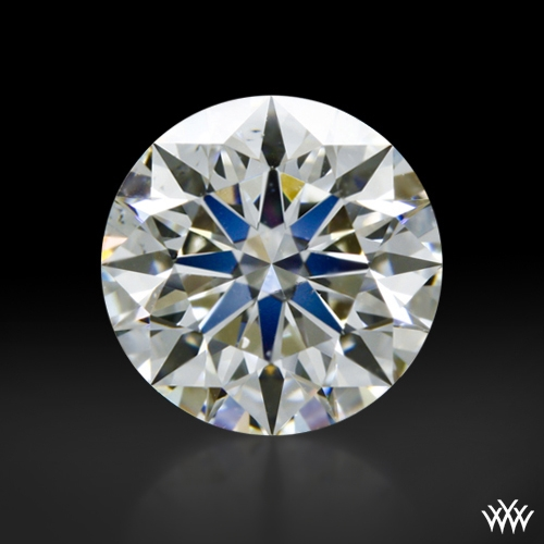 1.113 ct G VS2 Expert Selection Round Cut Loose Diamond