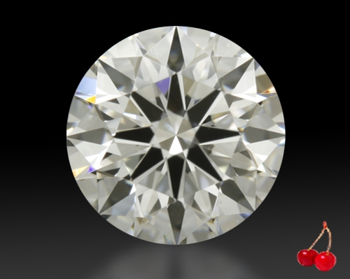 0.78 ct F VS1 Expert Selection Round Cut Loose Diamond