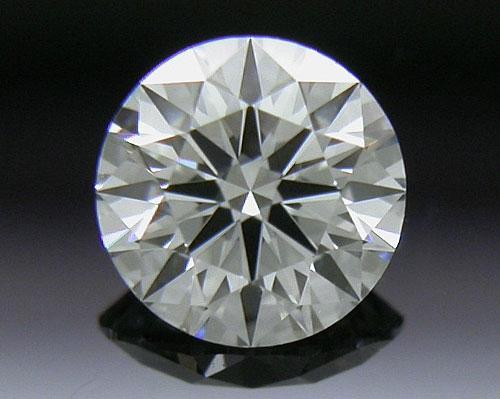 0.316 ct E VS1 A CUT ABOVE® Hearts and Arrows Super Ideal Round Cut Loose Diamond