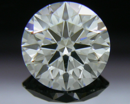 1.003 ct F SI1 Expert Selection Round Cut Loose Diamond