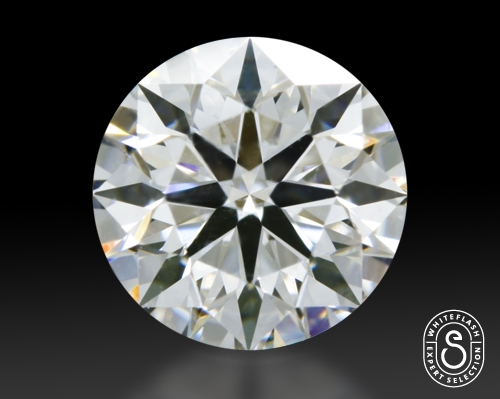 0.90 ct H VS1 Expert Selection Round Cut Loose Diamond