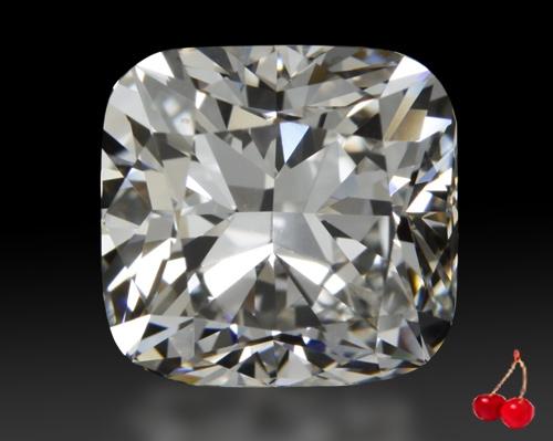 2.01 ct H VS1 Expert Selection Cushion Cut Loose Diamond