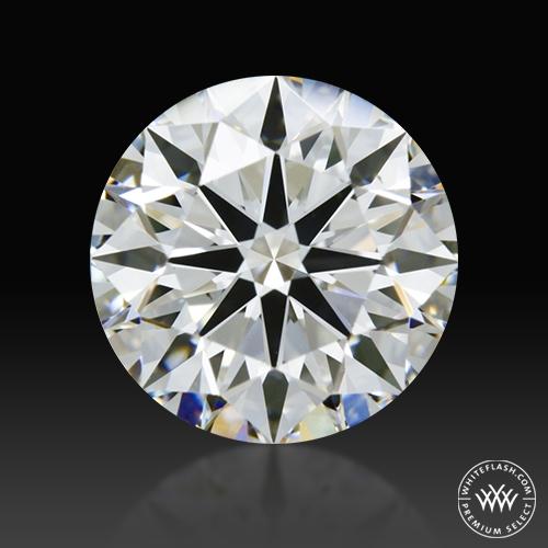 1.516 ct G VS2 Premium Select Round Cut Loose Diamond