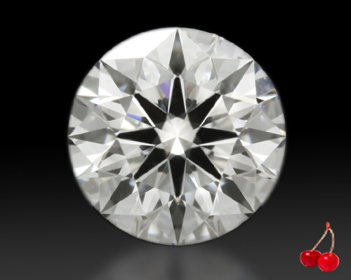 0.598 ct G VS2 Expert Selection Round Cut Loose Diamond