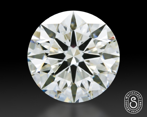 1.703 ct G VVS2 Expert Selection Round Cut Loose Diamond
