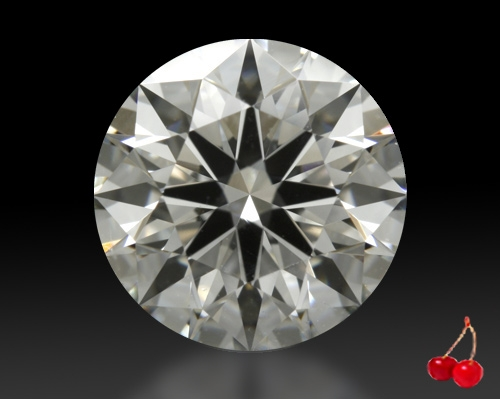 1.538 ct G VS2 Expert Selection Round Cut Loose Diamond