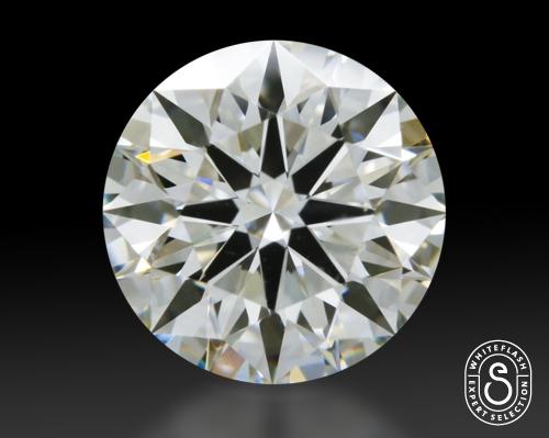1.088 ct H VS2 Expert Selection Round Cut Loose Diamond