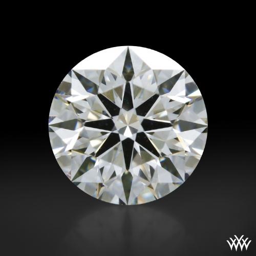 0.712 ct F VS1 Expert Selection Round Cut Loose Diamond