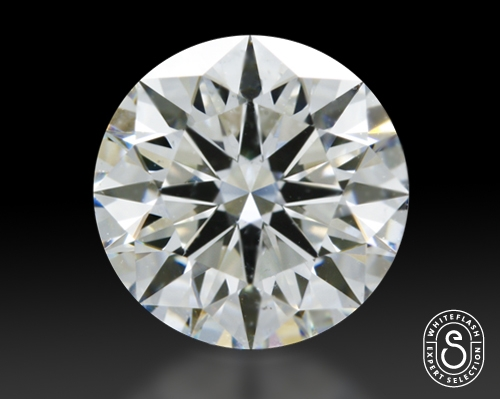 1.22 ct H SI1 Expert Selection Round Cut Loose Diamond