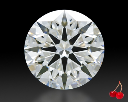 2.004 ct G VS2 Expert Selection Round Cut Loose Diamond