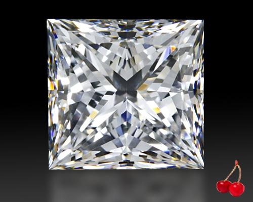 0.991 ct G VS1 Premium Select Princess Cut Loose Diamond