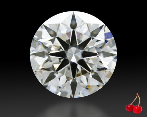 0.912 ct H VS2 Expert Selection Round Cut Loose Diamond