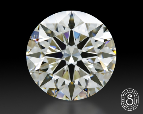 1.713 ct I SI1 Expert Selection Round Cut Loose Diamond
