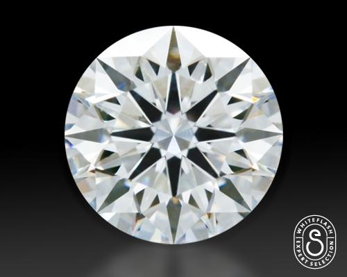 0.751 ct E SI1 Expert Selection Round Cut Loose Diamond