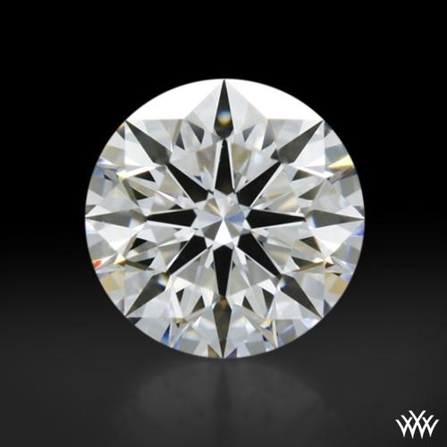 0.70 ct F VS1 Expert Selection Round Cut Loose Diamond