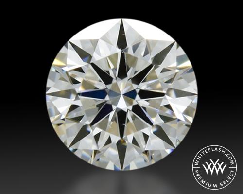 0.323 ct H SI1 Premium Select Round Cut Loose Diamond