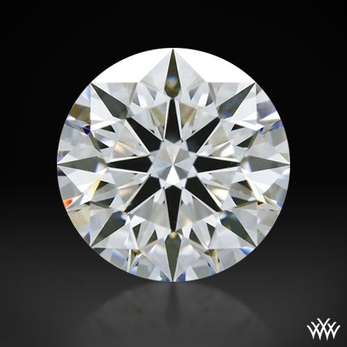 1.217 ct F VVS2 Expert Selection Round Cut Loose Diamond