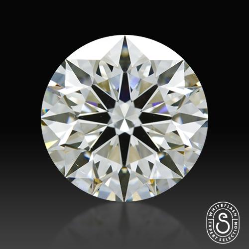 2.423 ct I VS2 Expert Selection Round Cut Loose Diamond
