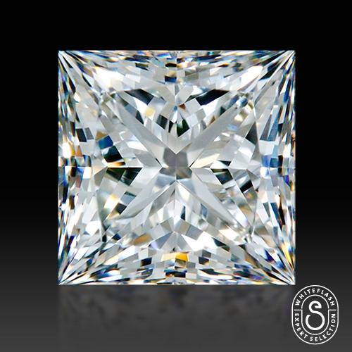 0.981 ct G IF Expert Selection Princess Cut Loose Diamond