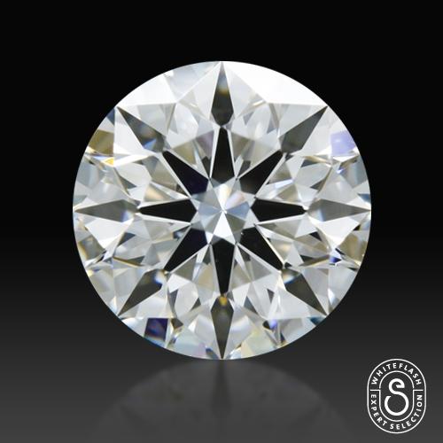 0.556 ct G VS2 Expert Selection Round Cut Loose Diamond