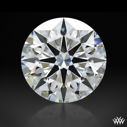 0.901 ct D VS1 Expert Selection Round Cut Loose Diamond