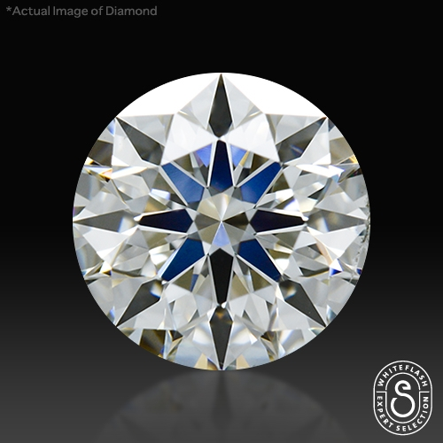 0.844 ct G SI1 Expert Selection Round Cut Loose Diamond