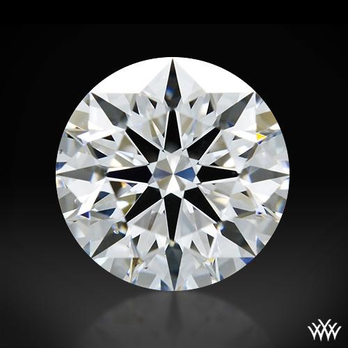 1.008 ct D VS2 Expert Selection Round Cut Loose Diamond