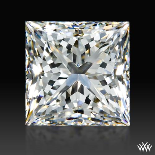 1.507 ct I VS1 A CUT ABOVE® Princess Super Ideal Cut Diamond