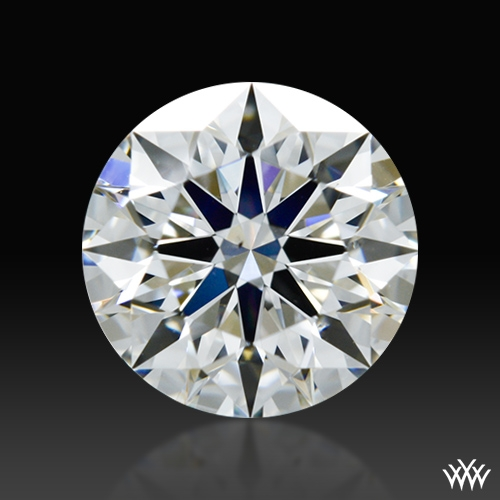 0.797 ct G SI1 Expert Selection Round Cut Loose Diamond