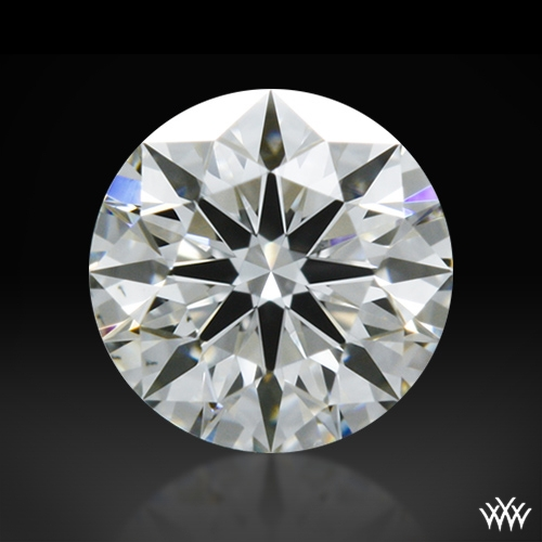 0.302 ct H VS2 Premium Select Round Cut Loose Diamond
