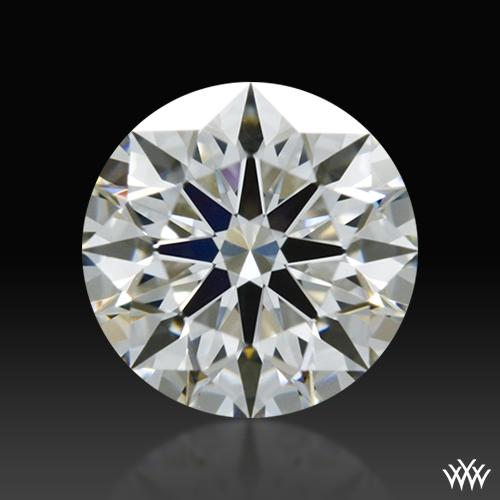 0.563 ct I VVS2 A CUT ABOVE® Hearts and Arrows Super Ideal Round Cut Loose Diamond