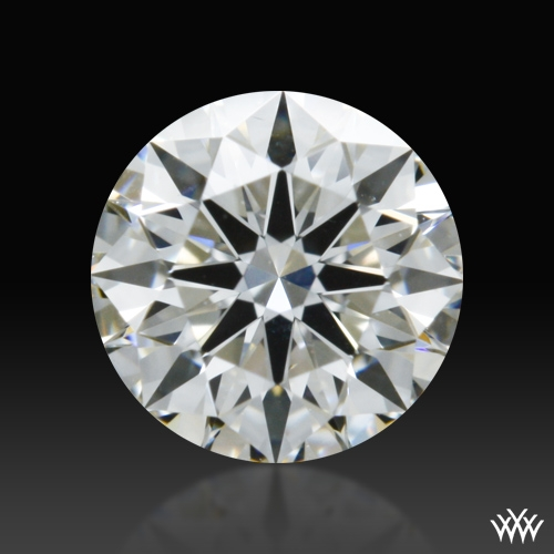 0.33 ct F VS1 Premium Select Round Cut Loose Diamond