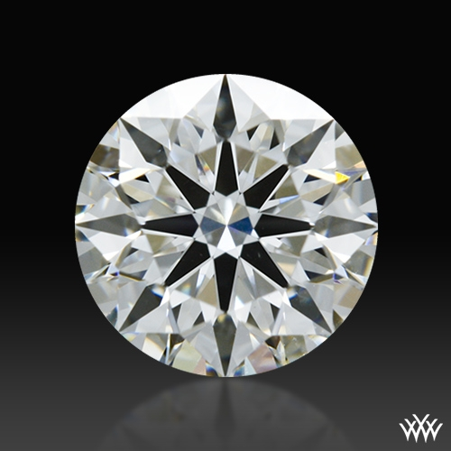 0.904 ct H VS1 Expert Selection Round Cut Loose Diamond