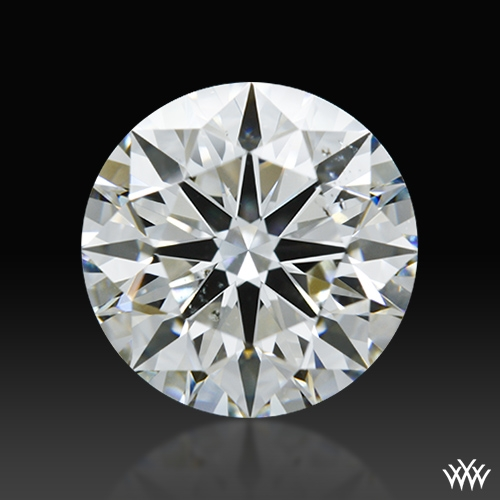 2.058 ct I SI1 Expert Selection Round Cut Loose Diamond