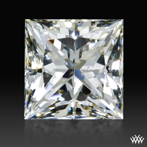 1.215 ct I SI1 Expert Selection Princess Cut Loose Diamond