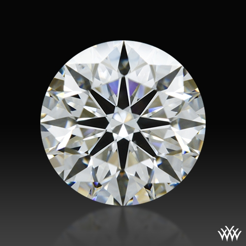 0.904 ct G VS2 Expert Selection Round Cut Loose Diamond