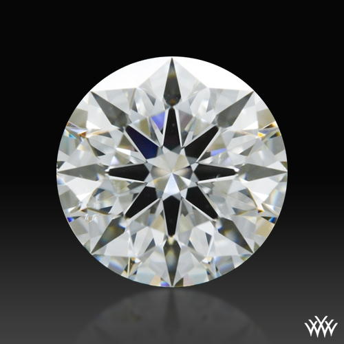 0.604 ct I SI1 Expert Selection Round Cut Loose Diamond