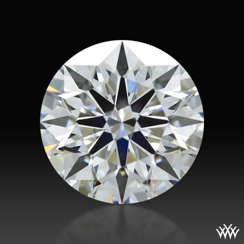 0.904 ct F VS2 Expert Selection Round Cut Loose Diamond