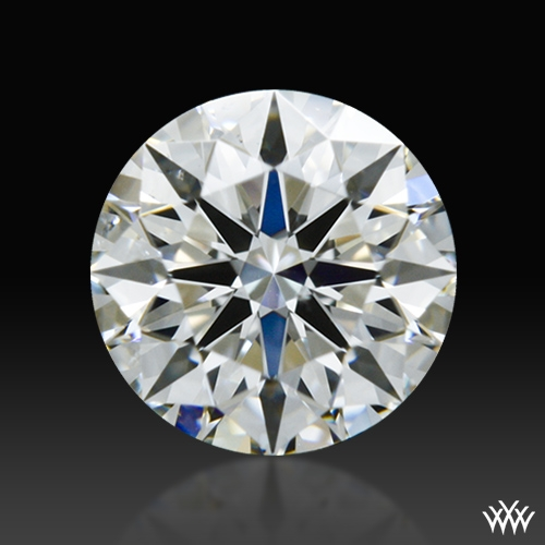 0.415 ct H SI1 Expert Selection Round Cut Loose Diamond