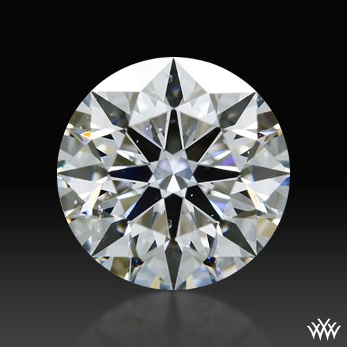0.818 ct E SI1 Expert Selection Round Cut Loose Diamond